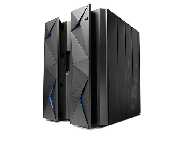 IBM Z12 Mainframe