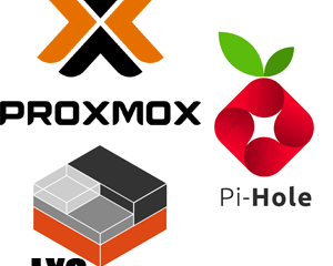 Pi-Hole on LXC on Proxmox