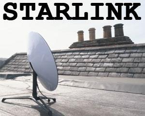 Starlink FAQ