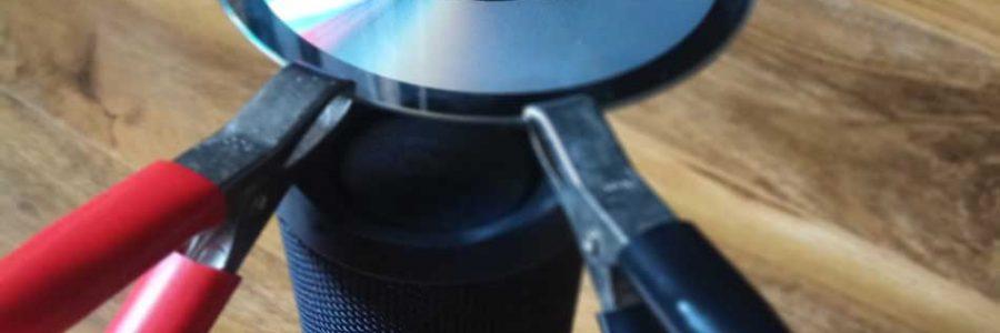 CD Ripping